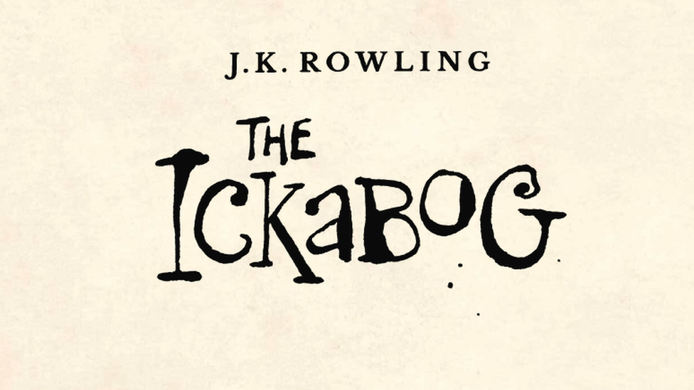 The Ickabog: Send us your review of J.K. Rowling's new book - CBBC Newsround