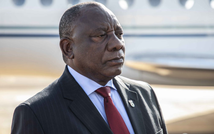 Ramaphosa says more will be done towards getting just for Collins Khosa - EWN