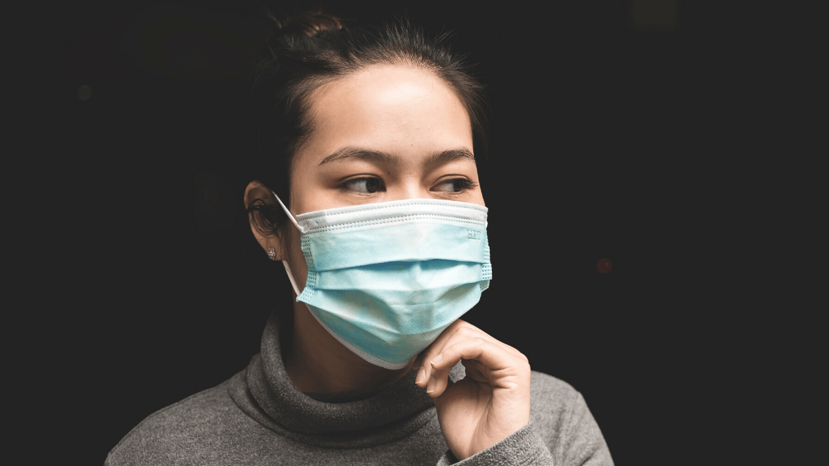 First Death Reported From China's Mystery Pneumonia - Cosmopolitan Philippines