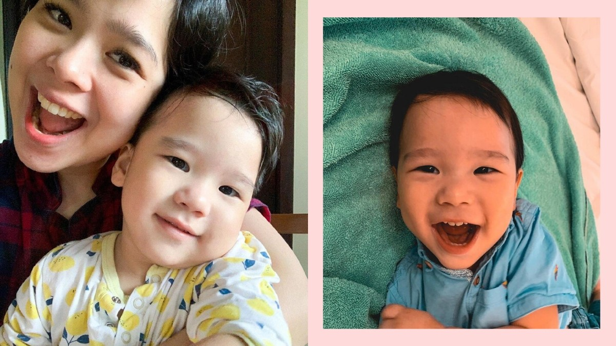 Saab Magalona On Son Pancho's Struggles As Premature Baby - Cosmopolitan Philippines