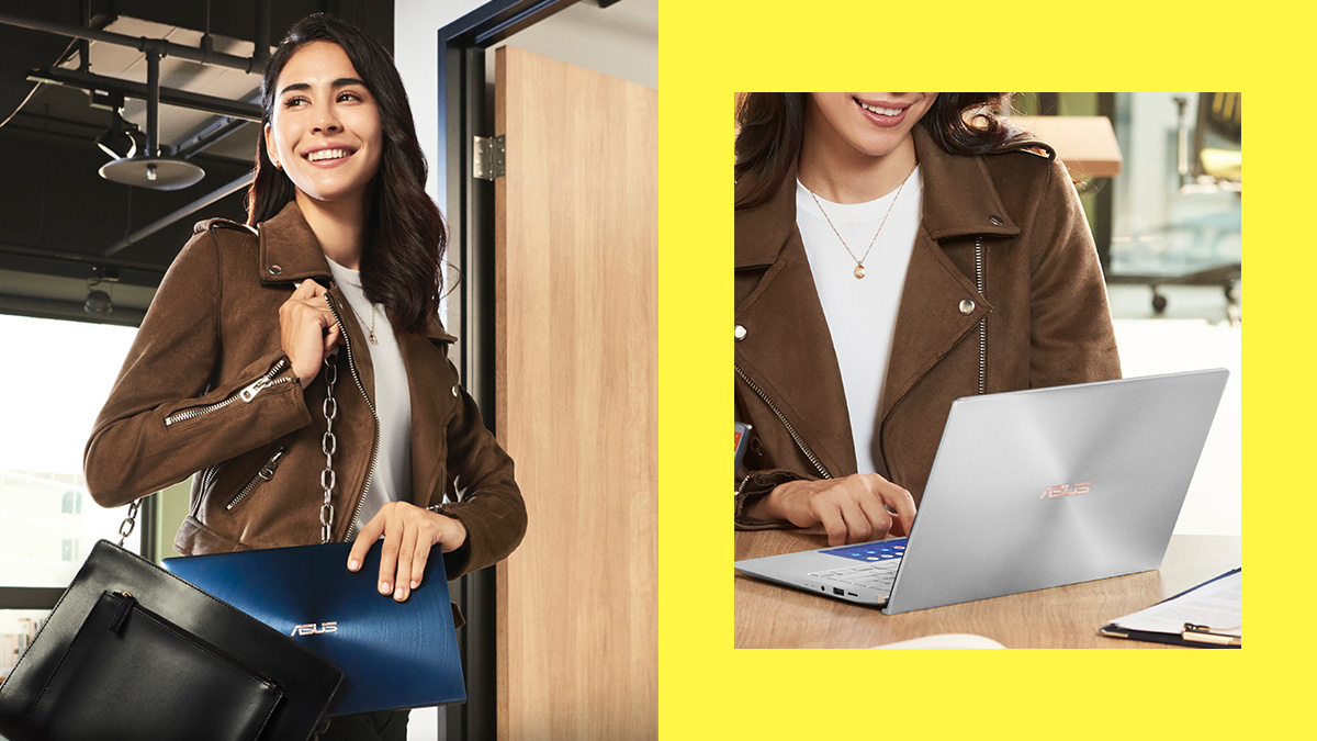 These Lightweight Laptops Will Help You Maximize Your Productivity At Work - Cosmopolitan Philippines
