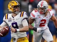 Burrow, Young among virtual draft participants - NFL.com