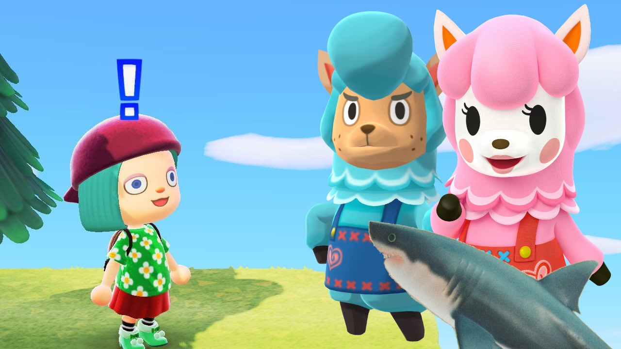 Animal Crossing New Horizons im Juni: Alle Events, Geburtstage & mehr - GamePro