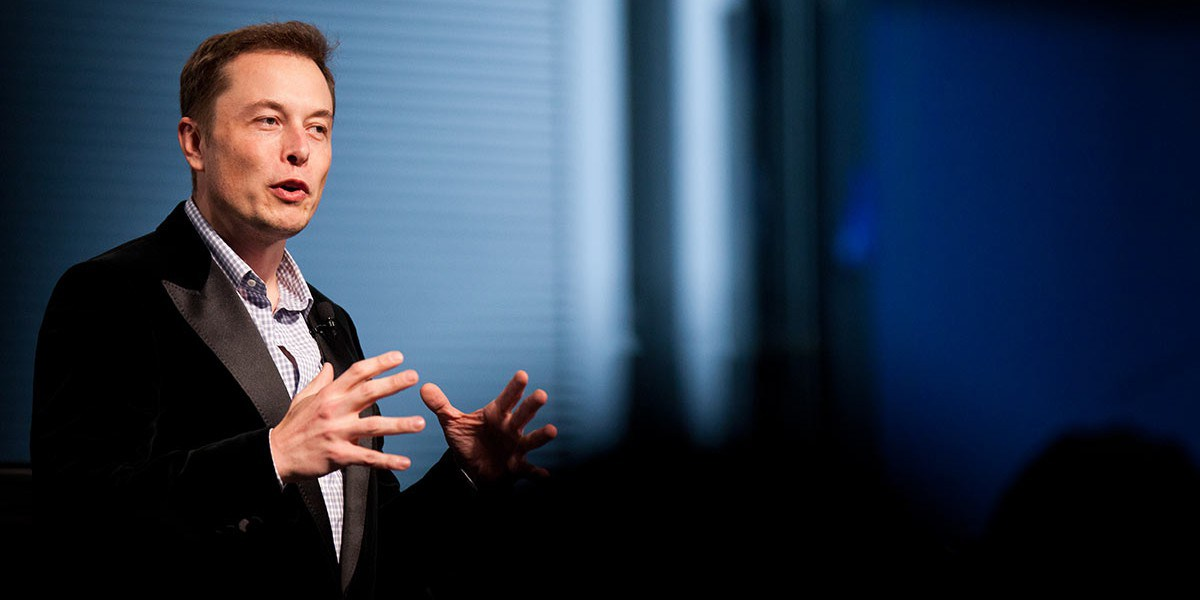 Elon Musk knocks Apple's recent iOS software quality, says it 'broke my email system' - 9to5Mac