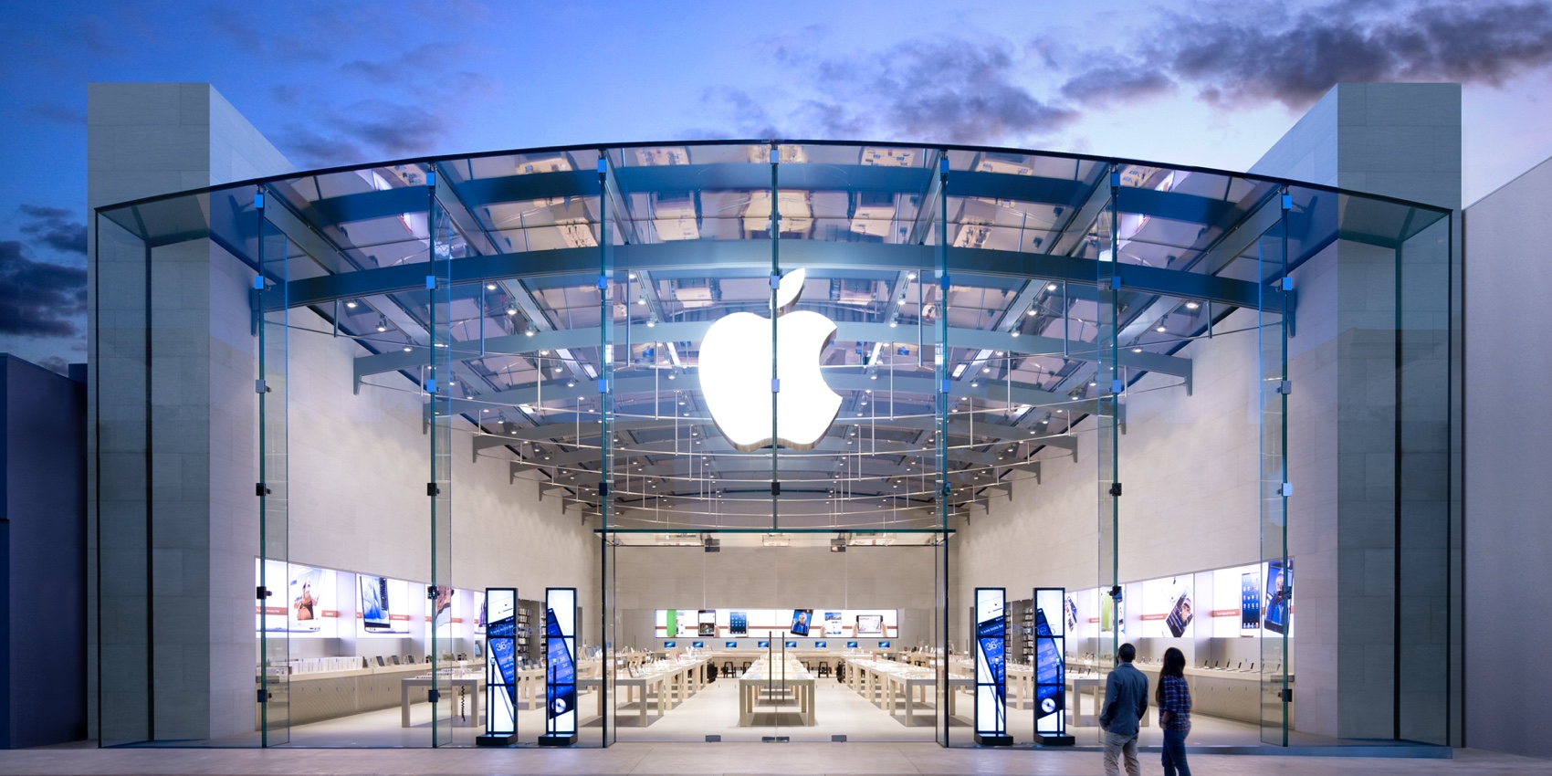 Apple says employee taking time off from Santa Monica store tested positive for COVID-19 - 9to5Mac