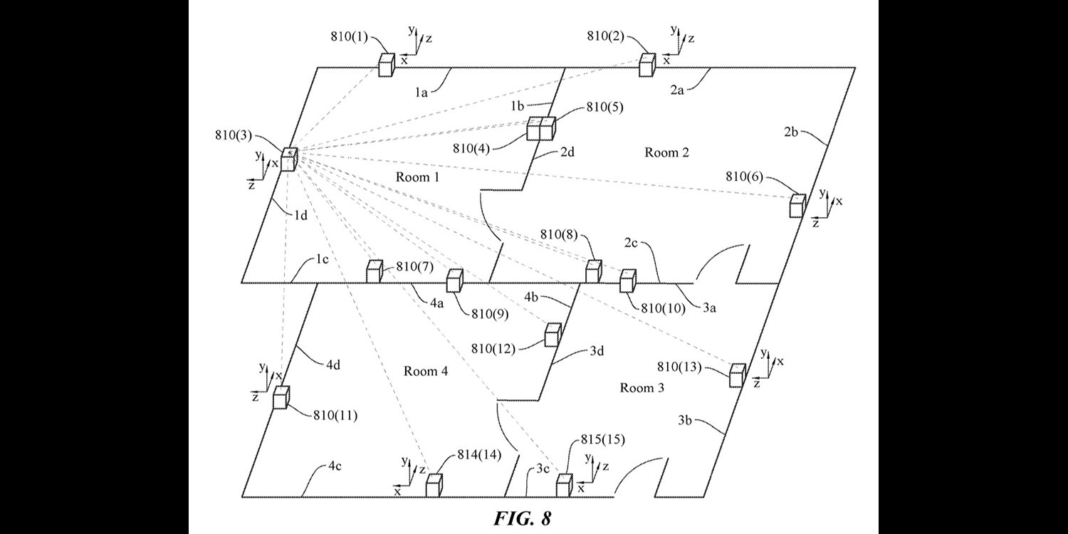 Apple patent describes a truly smart home that can configure itself - 9to5Mac