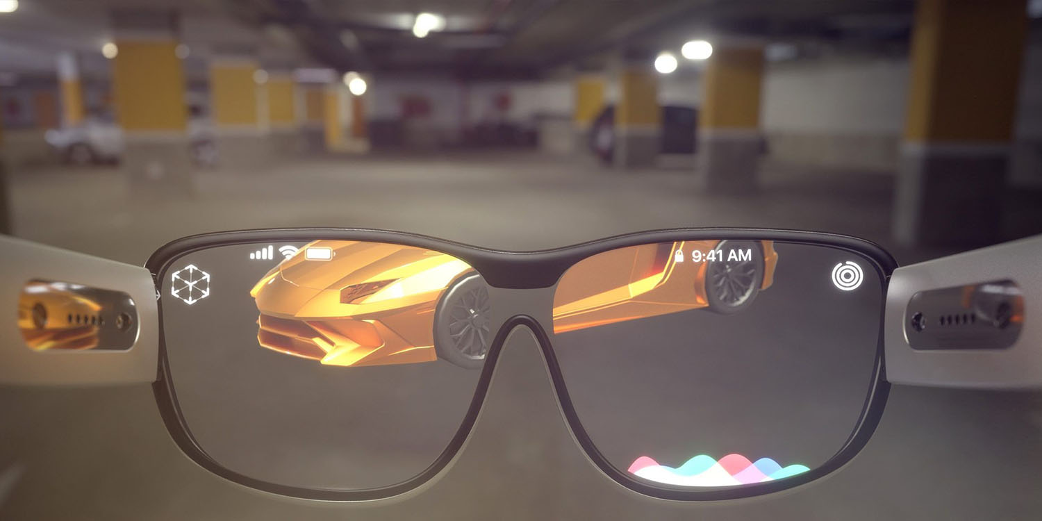 Rumored 802.11ay standard for iPhone 12 may be geared to Apple Glasses - 9to5Mac