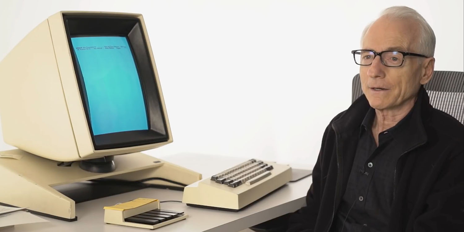 Larry Tesler, ex Apple Chief Scientist and creator of copy-and-paste, passes - 9to5Mac
