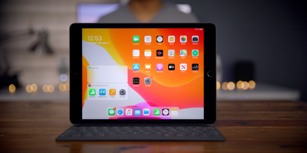 Apple debuts Shared iPad for Business, Assessment Mode for Mac, custom school apps, and more - 9to5Mac