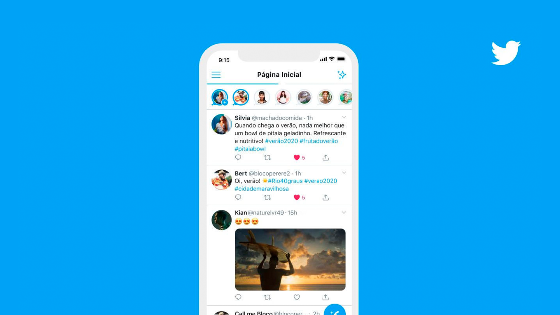 Twitter testing Instagram Stories-like 'Fleet' feature for deleting tweets after 24 hours - 9to5Mac