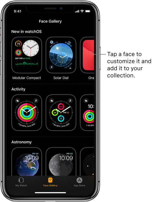 Apple Watch Series 6 and watchOS 7 to include 'Infograph Pro' with tachymeter, Schooltime and kids mode, sleep tracking, more - 9to5Mac