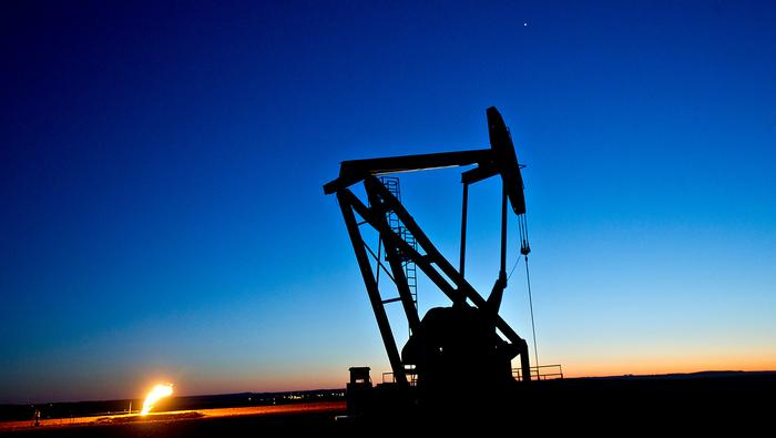 Crude Oil Prices May Be Plotting a Return to $40/Barrel WTI - DailyFX