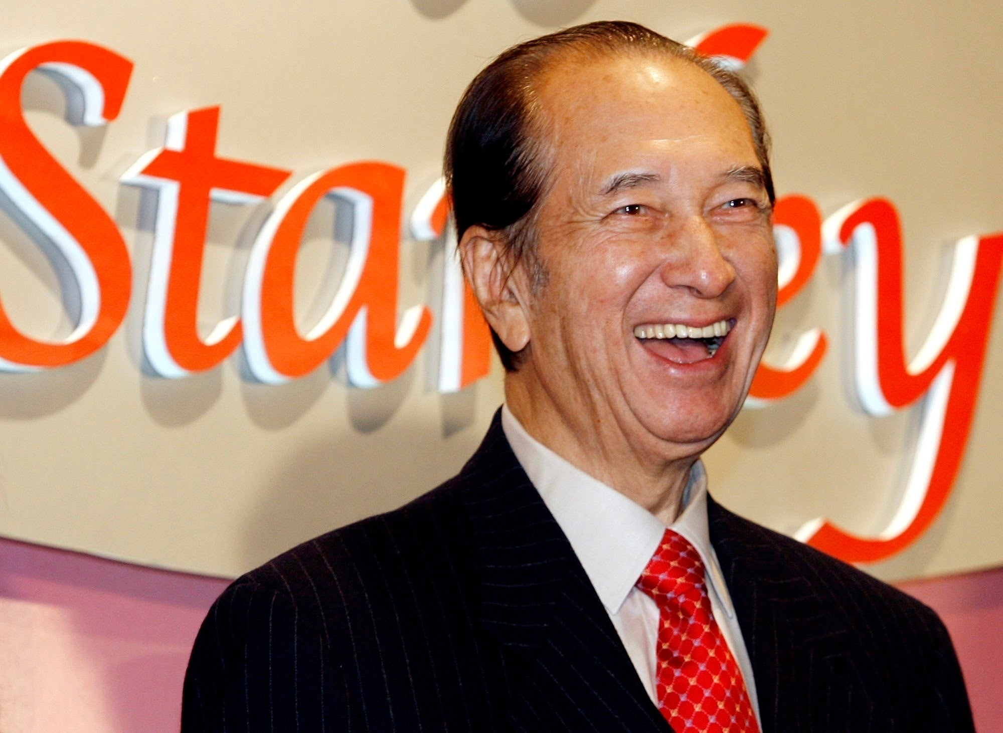 Macao gaming tycoon Stanley Ho has died at 98 - Fox Business