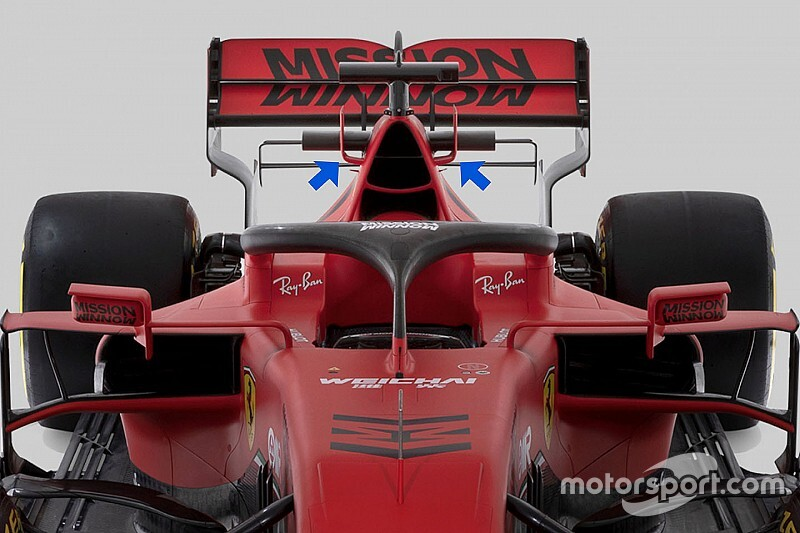Tech analyse: Wat is er nieuw op de Ferrari SF1000 - Motorsport.com Nederlands