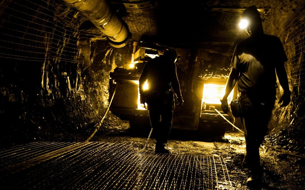 JUST IN | SA mining production plunged by half in April - News24