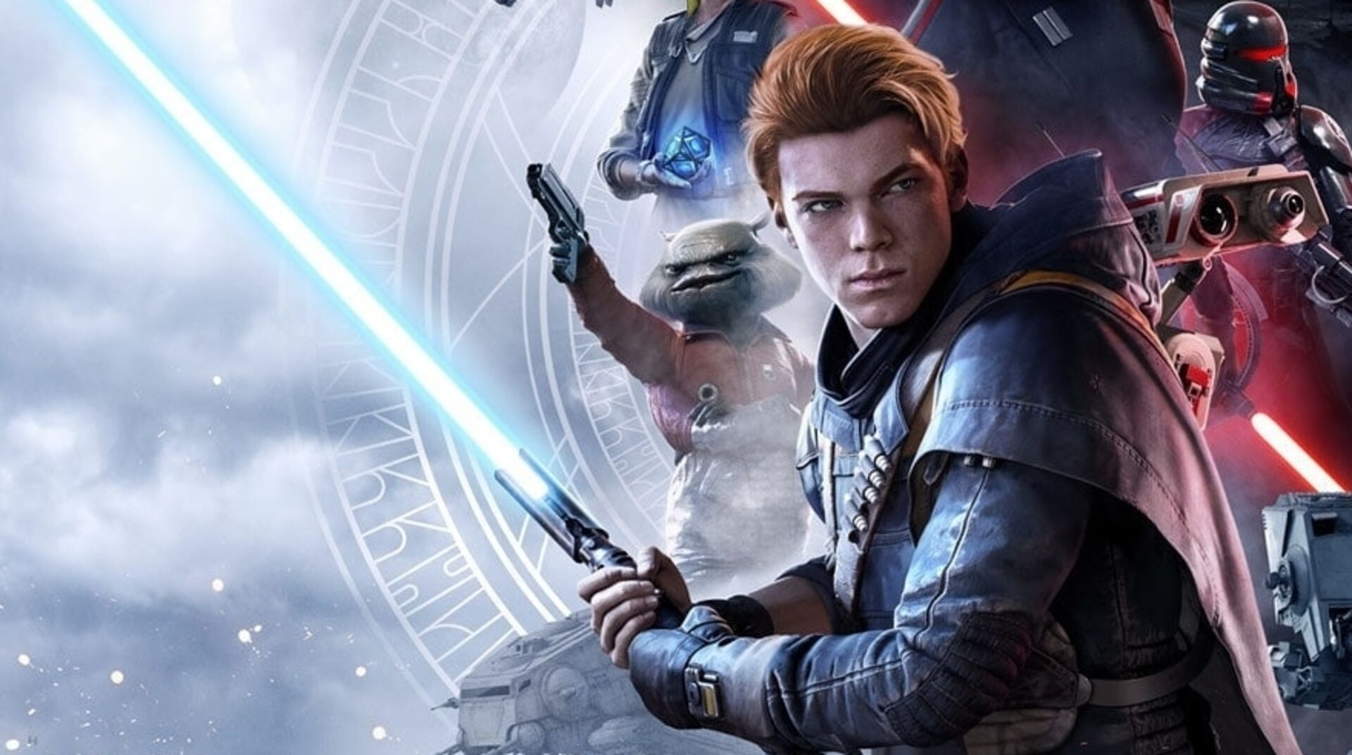 Star Wars Jedi: Fallen Order beat EA expectations by selling 8m copies - Eurogamer.net