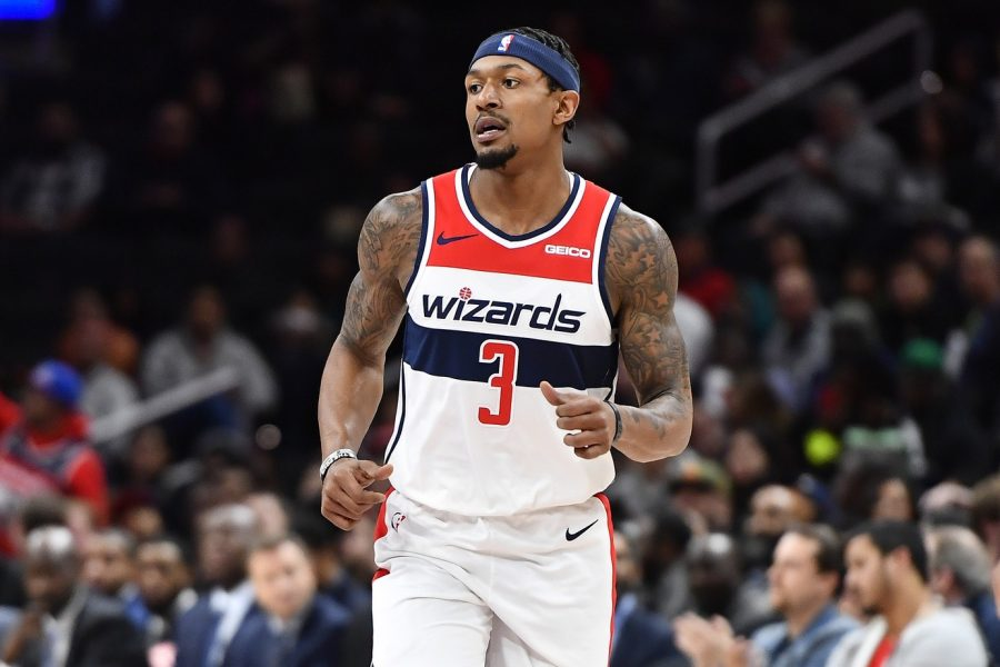 Wizards Notes: Beal, Grant, Hachimura, Go-Go - hoopsrumors.com