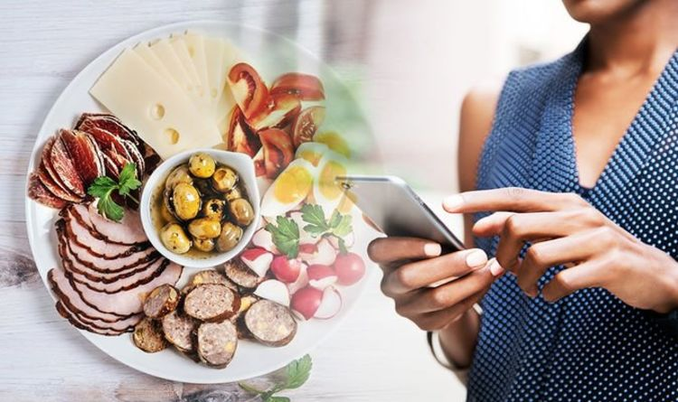 Vitamin B12 deficiency symptoms: 'Mobile phone sign' may signal early stages of condition - Express