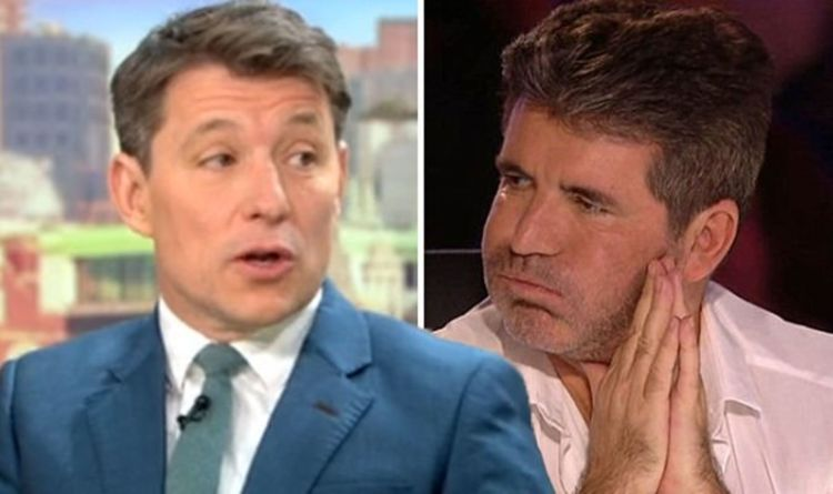 Ben Shephard makes error by dropping huge BGT spoiler: 'Shouldn't have said that' - Express