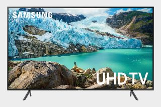 Save a massive amount on this Samsung 4K TV in the boxing day sales - GamesRadar