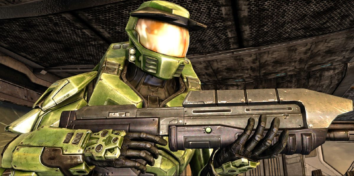 Halo: Combat Evolved Anniversary Edition is now part of the Master Chief Collection on PC - TechRadar India