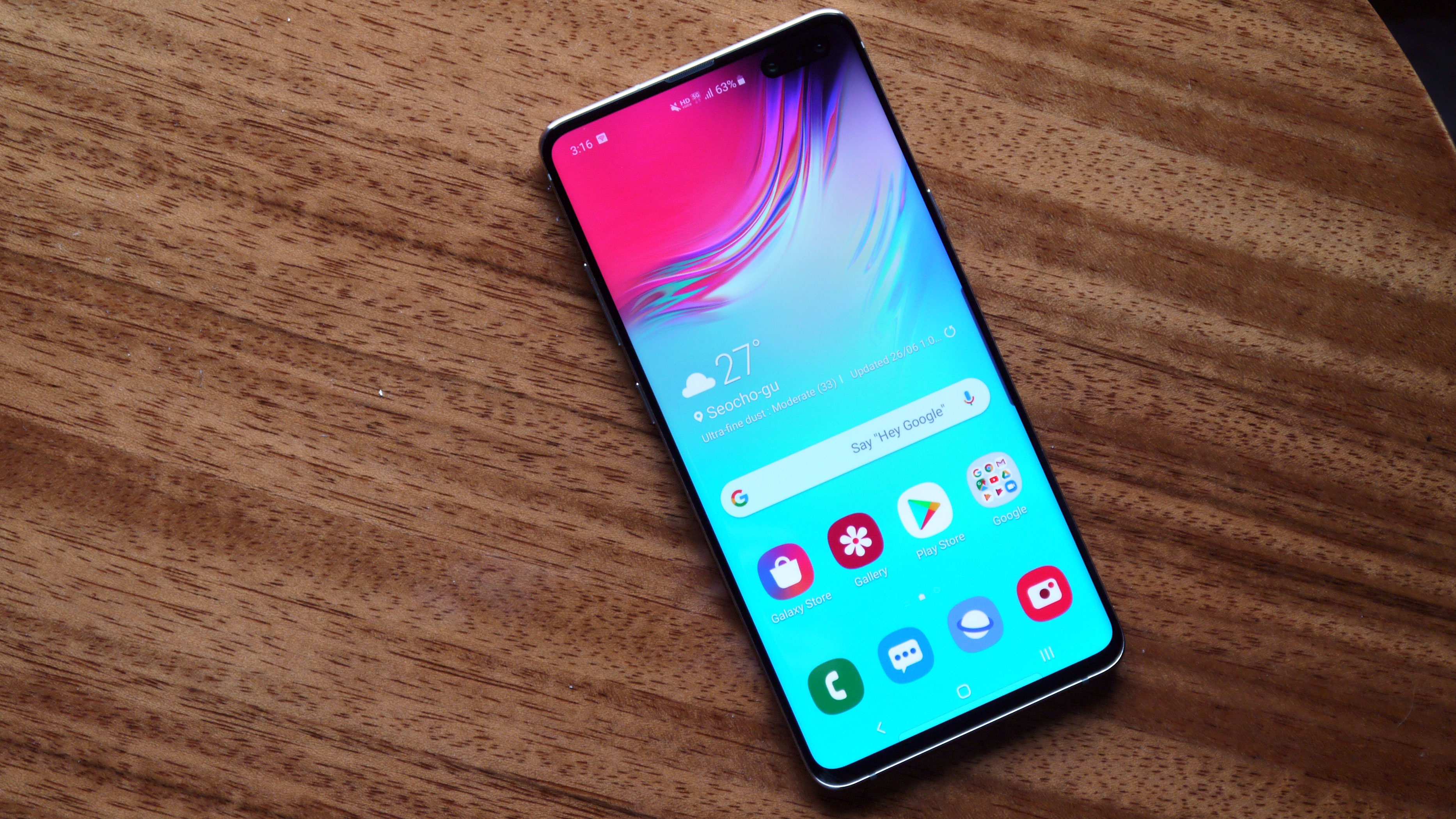 Forget Galaxy S11 – the Galaxy S20 Ultra may be Samsung's new flagship phone - TechRadar India