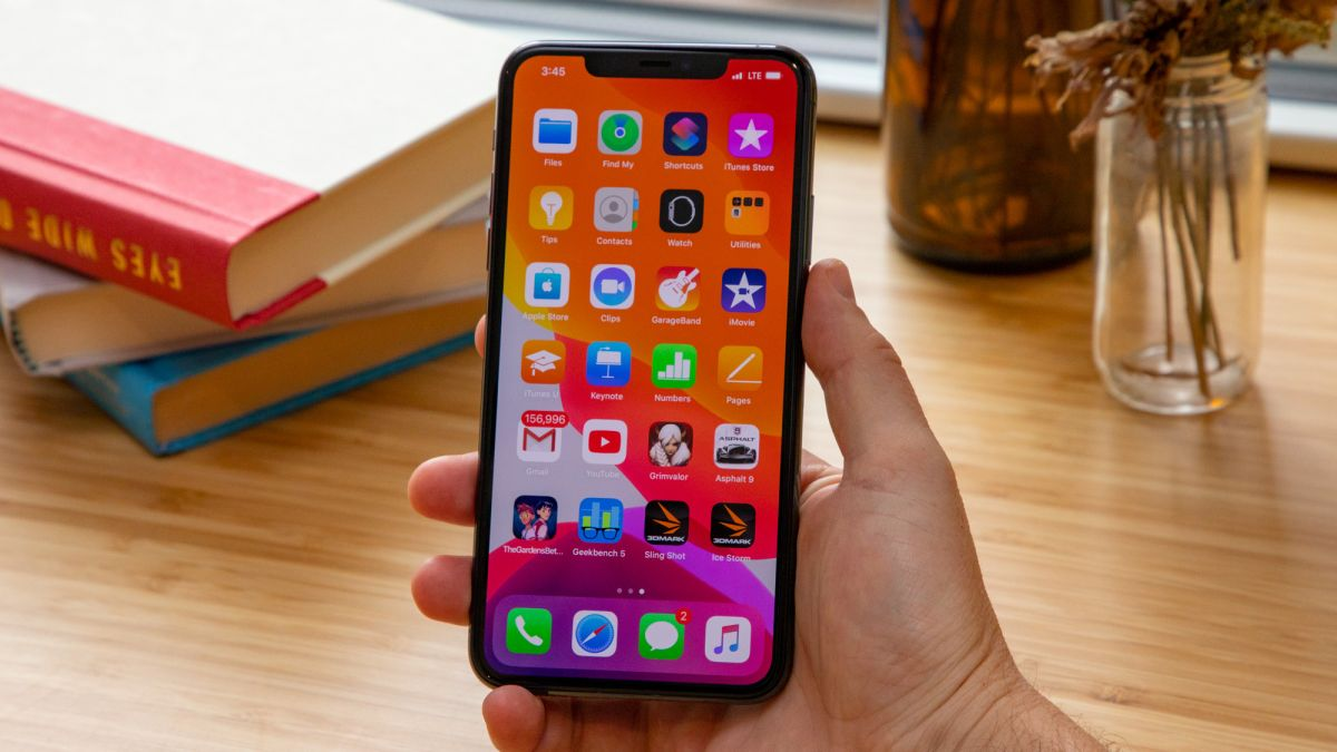 Four iPhone 12 models with 5G? That's what we found in the latest leak - TechRadar India