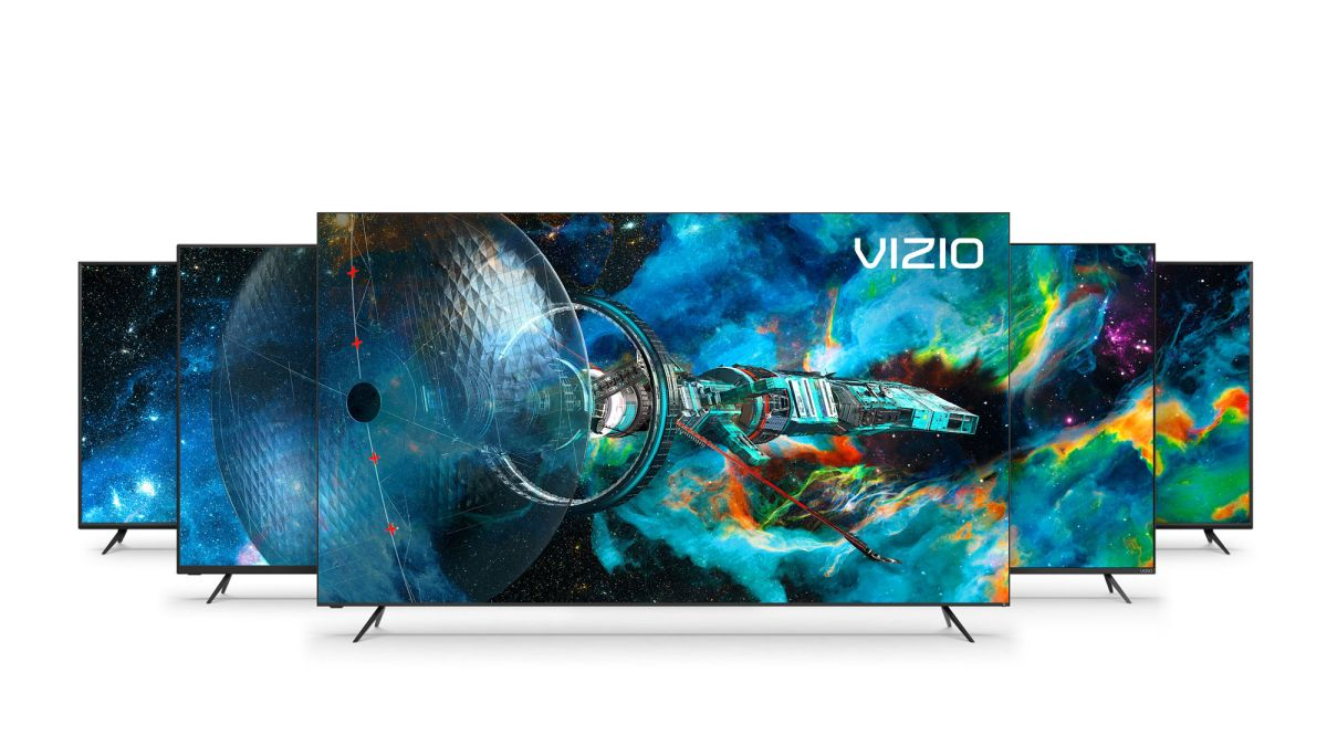 New Vizio 4K TVs are super cheap — and perfect for PS5 and Xbox Series X - Tom's Guide