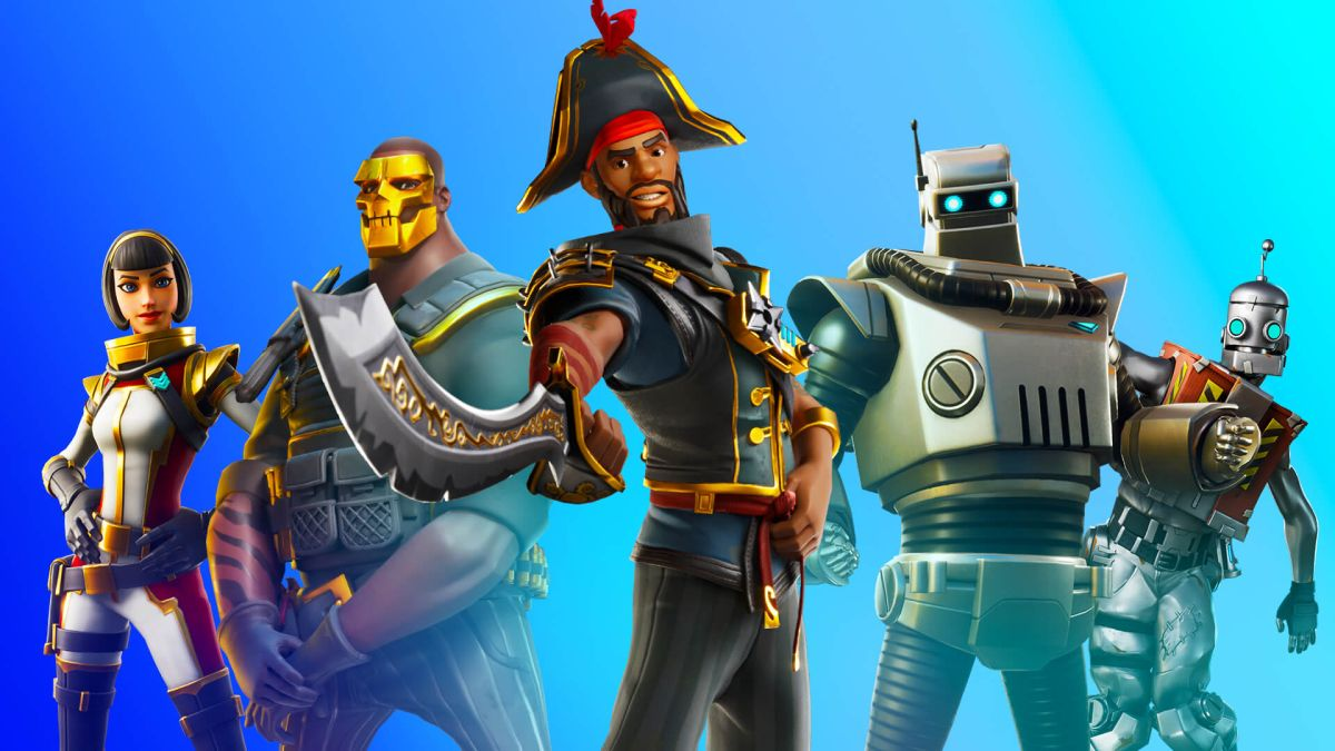 Fortnite finally leaves Early Access after three years - GamesRadar+ AU