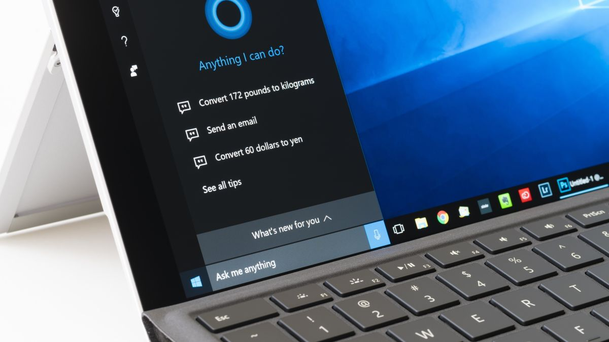 Microsoft patches major Windows 10 bug - here's what you need to do - TechRadar India