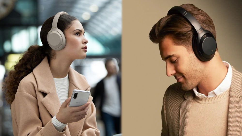 Sony WH-1000XM4 vs Sony WH-1000XM3: is it worth upgrading? - TechRadar