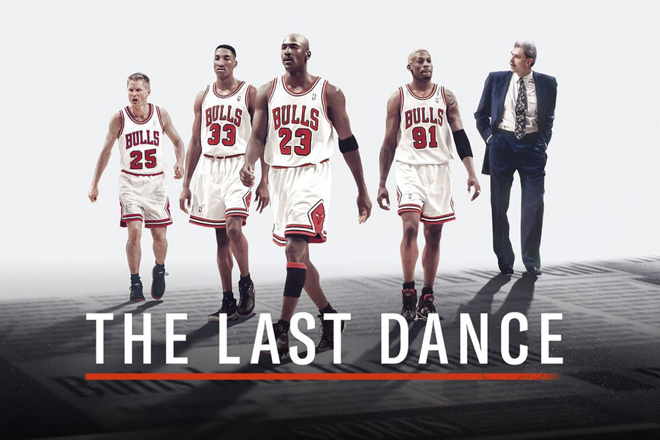 If you love 'The Last Dance' Michael Jordan docuseries, watch these shows next - Pocket-lint
