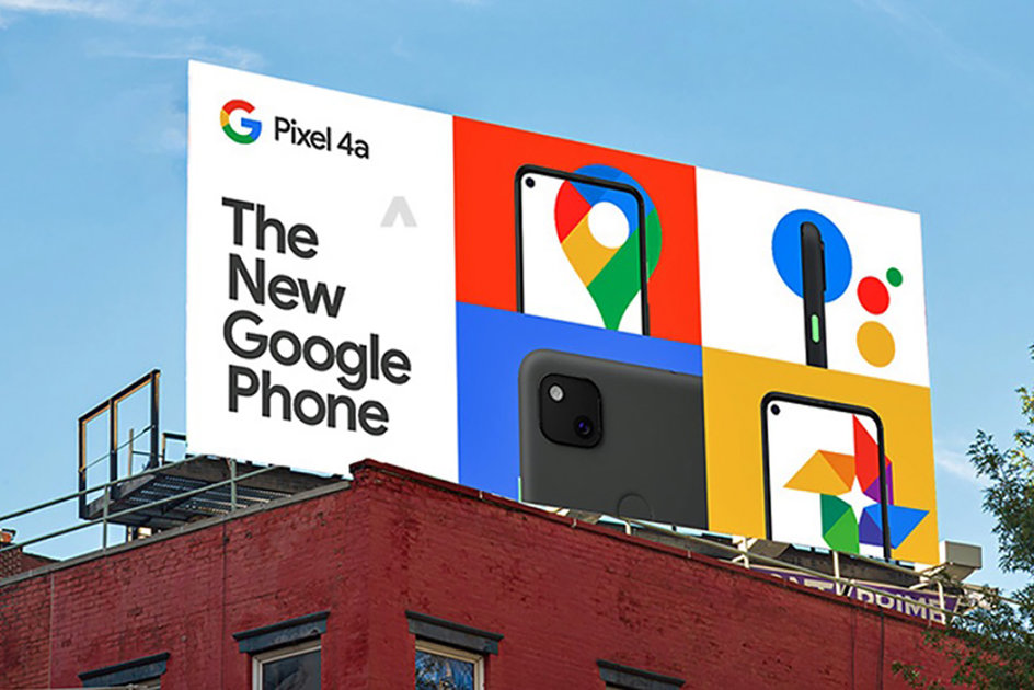 Google Pixel 4a colour options and European pricing leaked - Pocket-lint