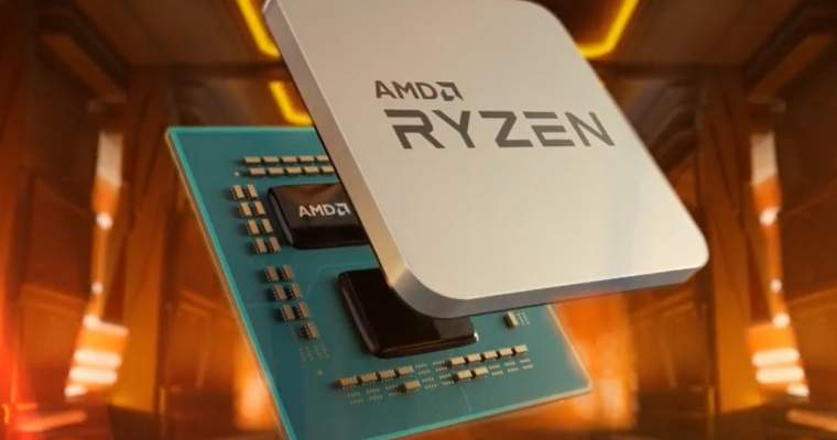 AMD lansează Ryzen 9 4900H, CPU dedicat laptopurilor de gaming - start-up.ro