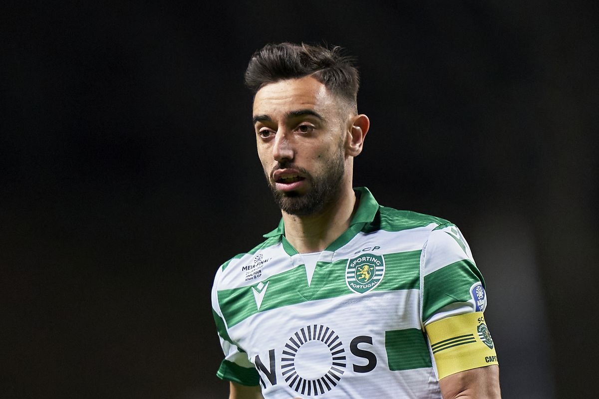 Manchester United set to make second Bruno Fernandes offer - The Busby Babe