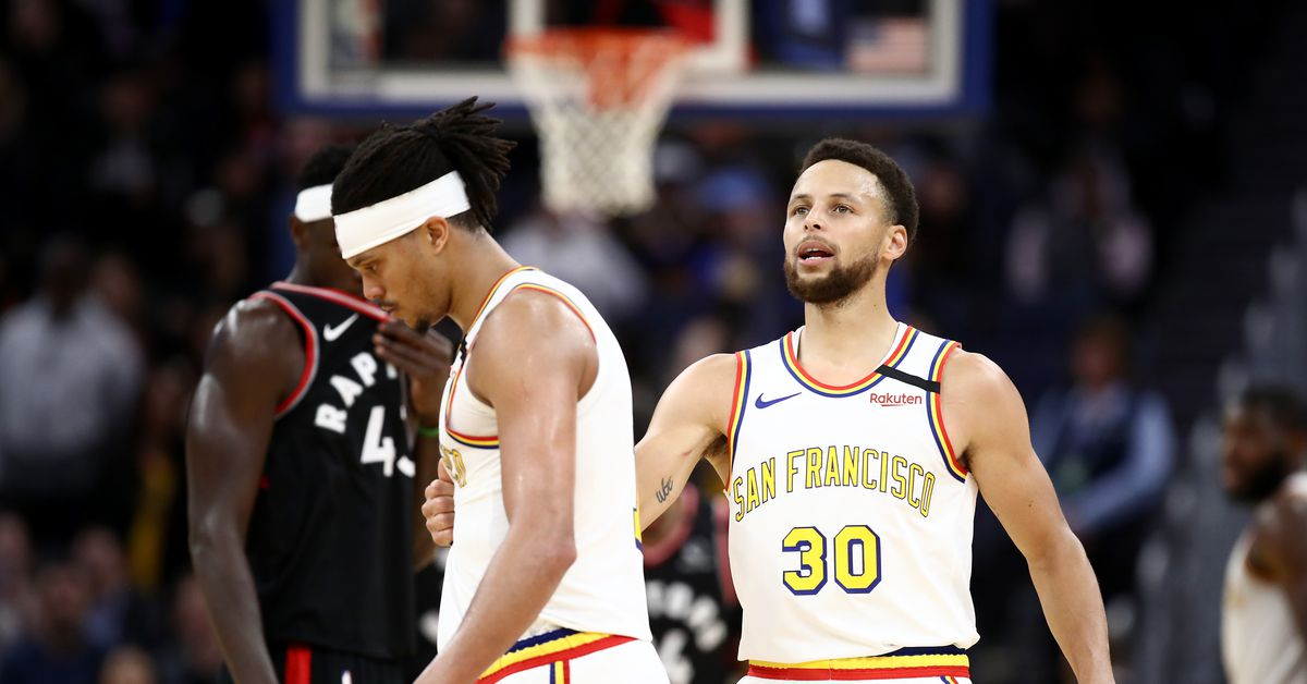 Golden State Warriors finish with their worst win total in over 50 years - Golden State of Mind