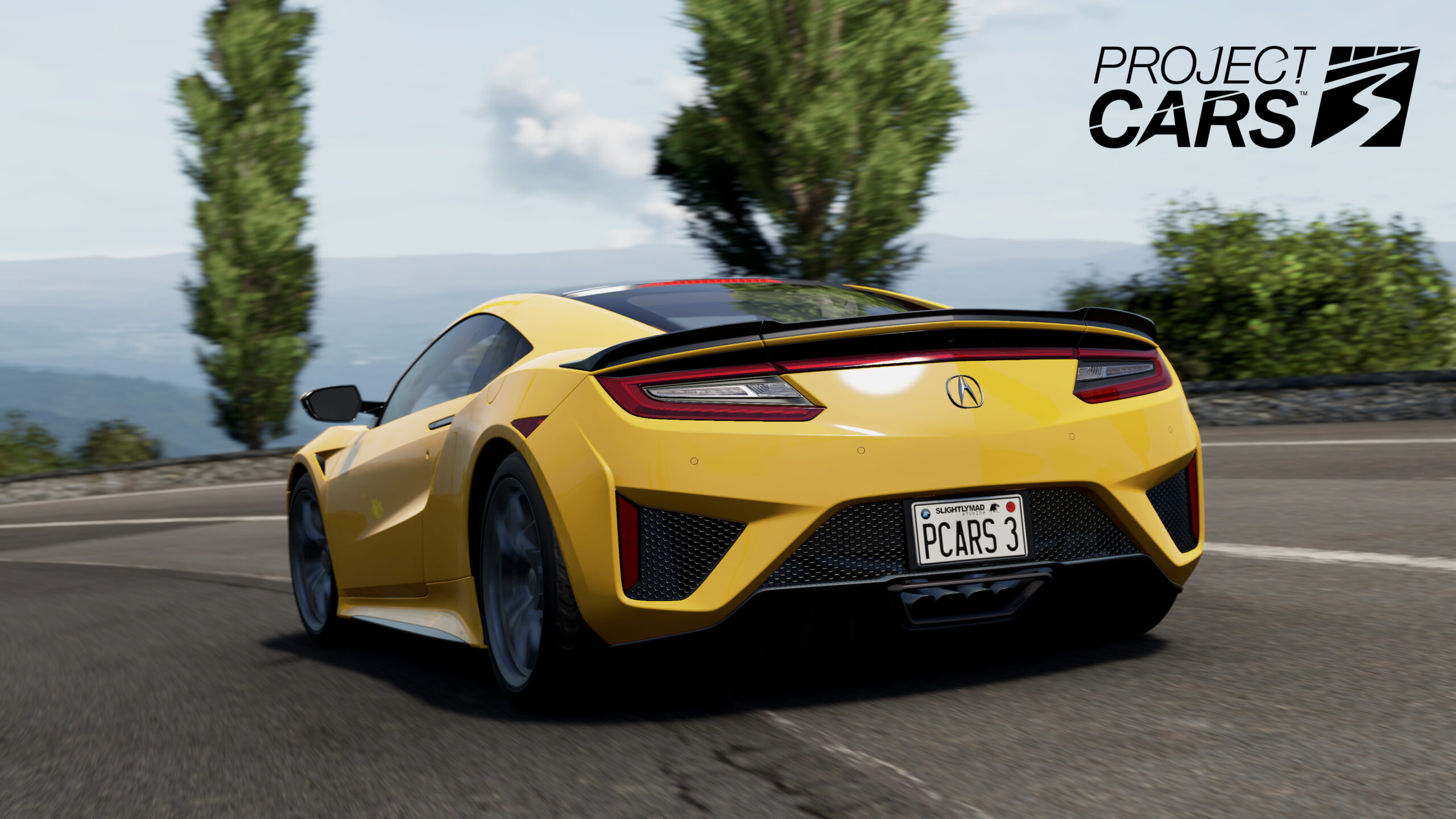 Project CARS 3 Is Coming Out August 28th on PC, PlayStation 4 and Xbox One - Wccftech
