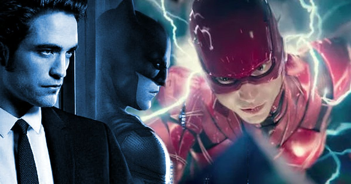 Ezra Miller In Crisis Hints At DCEU Reboot; WB Asked For Cameo - Cosmic Book News