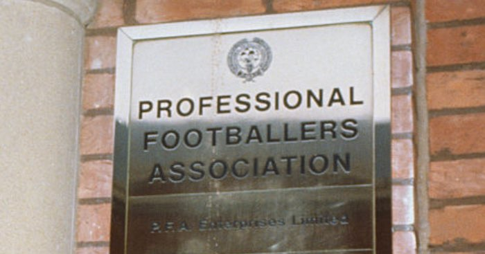 PFA refuse to consider wage cuts for footballers - Football365.com