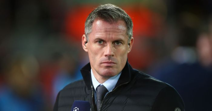 Carragher, Collymore slam 'plain f****** wrong' Liverpool - Football365.com