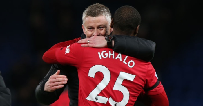 Why Man Utd boss Solskjaer will outlast Klopp, Pep and Dyche... - Football365.com