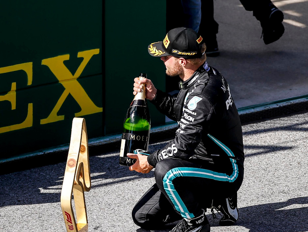 'Not my fault Hamilton got the five-second penalty' - PlanetF1