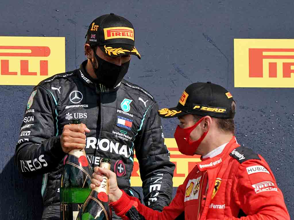 Driver ratings from the British Grand Prix | PlanetF1 - PlanetF1