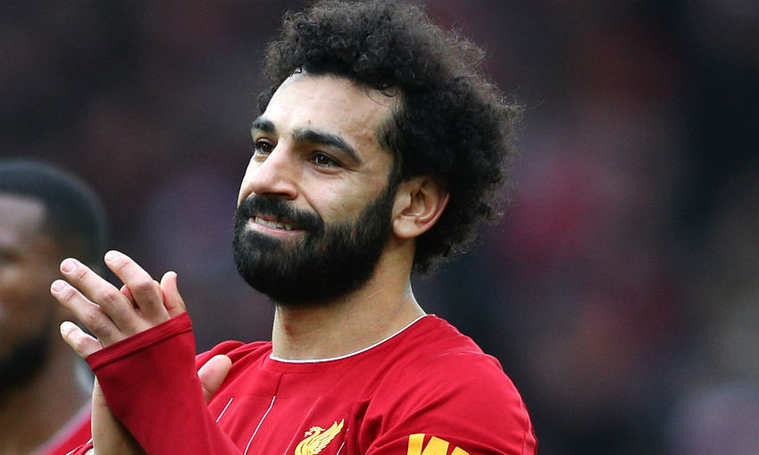 Salah and Milner reaction: 'We showed our mentality to win' - Liverpool FC