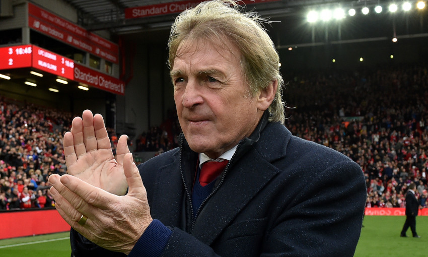 A message on behalf of Sir Kenny Dalglish and family - Liverpool FC