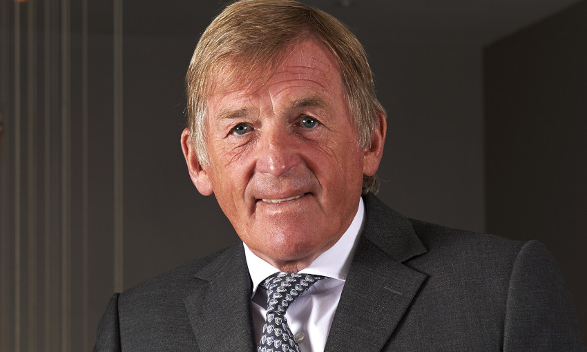 A message from Sir Kenny Dalglish - Liverpool FC