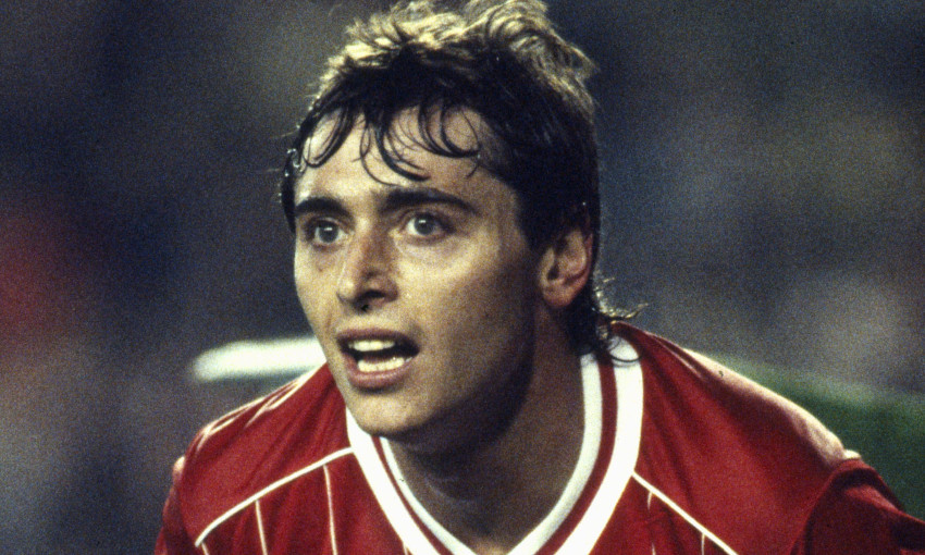 'Michael was such a whole-hearted player, he gave everything' - Liverpool FC