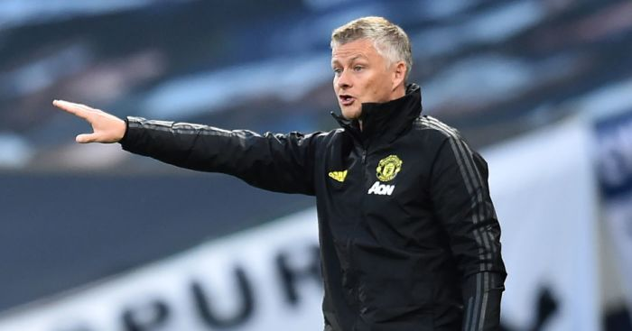 Solskjaer ready to loan out Man Utd star in bid to land top defensive target - Teamtalk.com