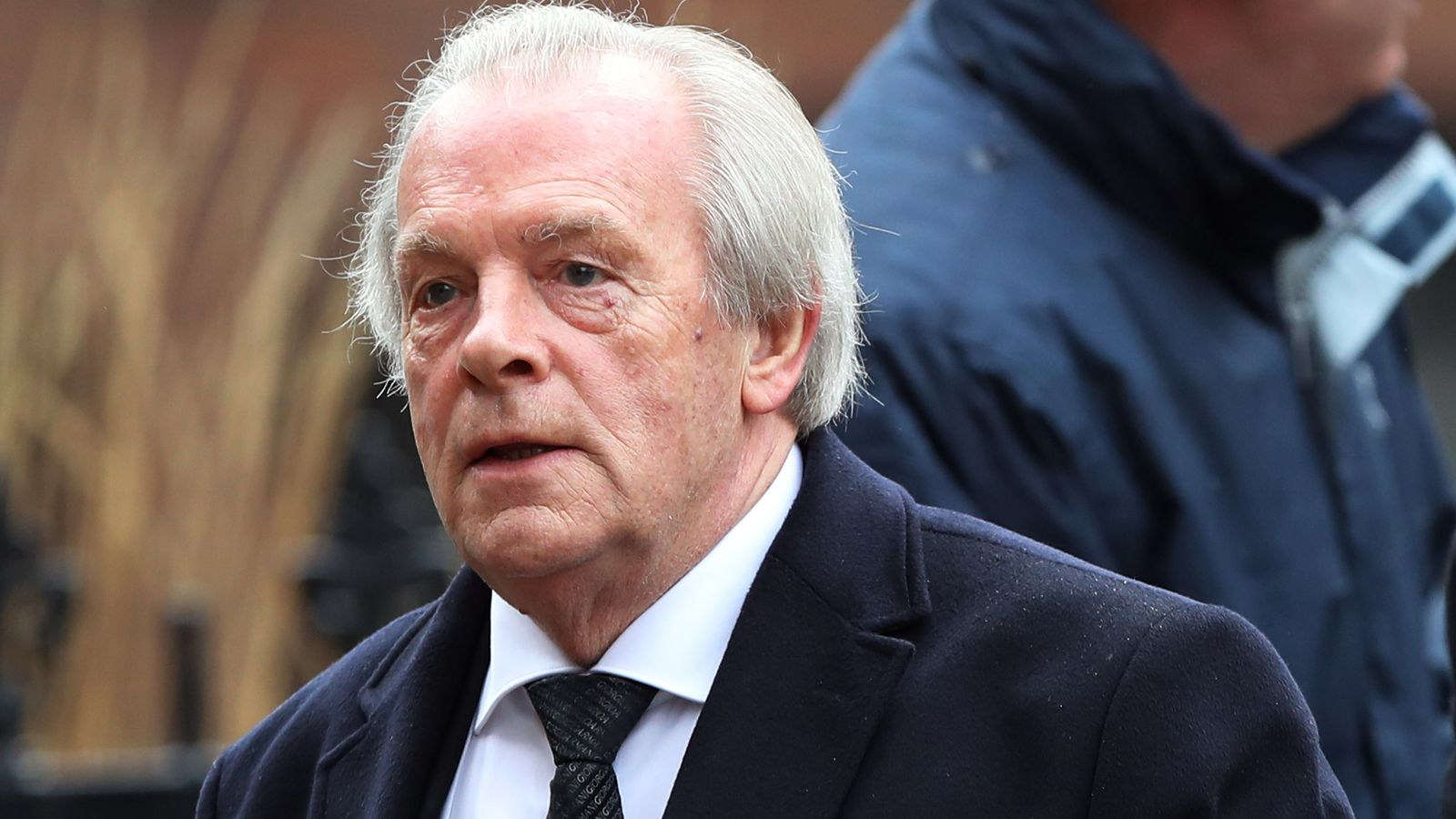 Gordon Taylor says Premier League footballers want to choose where their money goes - Sky Sports