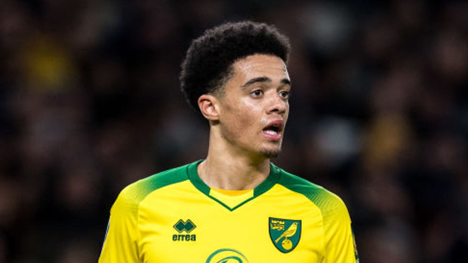 Liverpool interested in signing Jamal Lewis from Norwich - Sky Sports